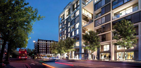 375 High Street Kensington